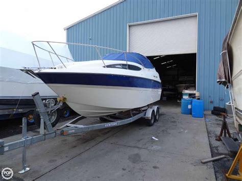 bayliner boats for sale in america bayliner ciera 2455 sunbridge for sale in united states of