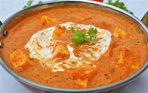 food recipe 5 best indian food recipes