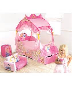 Toddler Carriage Bed Princess Buy Cheap Disney Carriage Bed Compare Beds Prices For