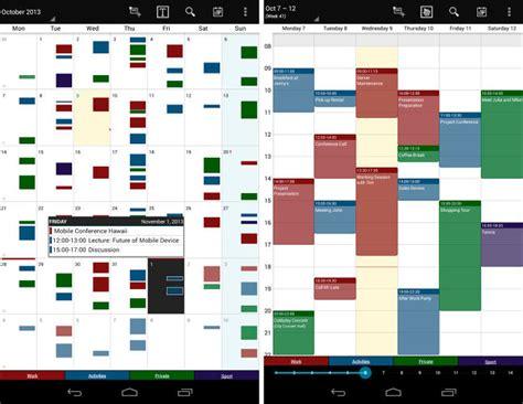 P Calendar App The 5 Best Calendar Apps For 2014 Fast Company