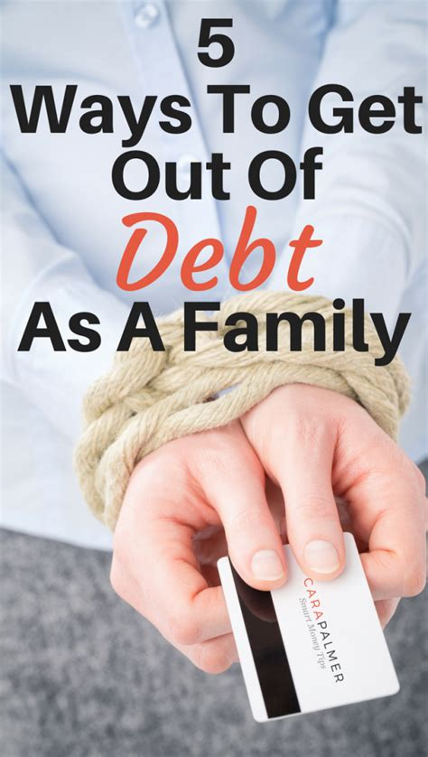 debt   family personal finance