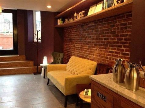 cafe couch leather sofas picture of sofa cafe boston tripadvisor