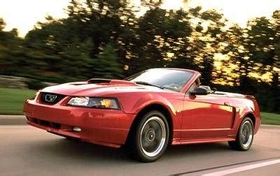 best auto repair manual 2001 ford mustang interior lighting used 2001 ford mustang pricing features edmunds