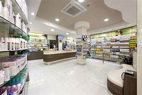 arredo farmacie arredamento farmacia guglielmotti mercato san severino