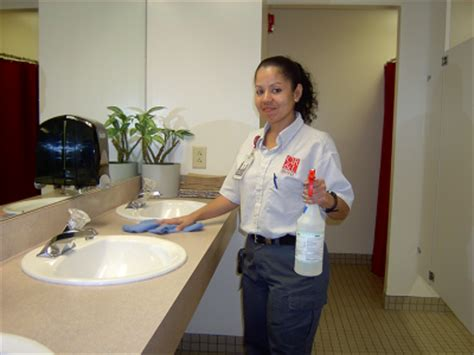 housekeeping janitorial 187 or l integrated services