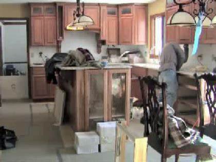 In The Kitchen Pittsburgh by Local Contractor Gives Advice For Do It Yourselfers 171 Cbs