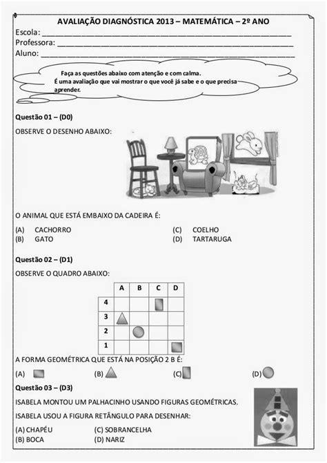 Escola ABC: Atividades de matemática 1 ano ensino