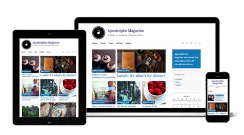 kopatheme layout manager 10 stylish free custom menu wordpress themes wpjournals