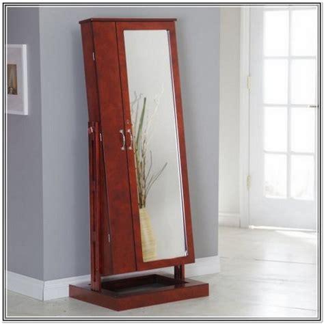 mirror jewelry armoire with lock 25 beautiful locking jewelry armoires zen merchandiser