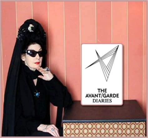Did You Prefer The Avant Garde Or The Everyday Looks Last On Project Runway by The Avant Garde Diaries Documents Artists Personal View On