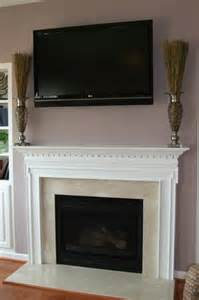 new home trends fireplace mantle and surround styles