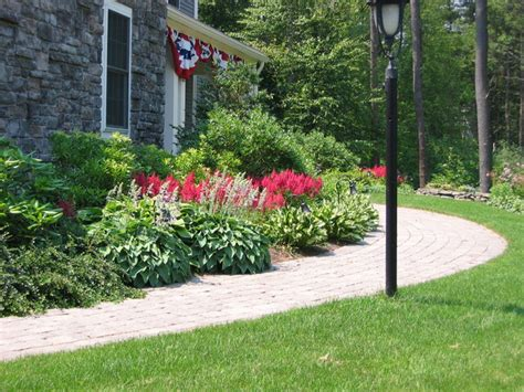 Site Structures Landscape Inc Me Lawns Gardens Traditional Landscape Other By