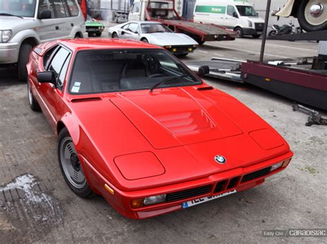 Bmw Serie 1 M Autoscout24 by Occasion Bmw M1