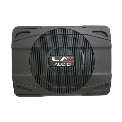 Speaker Aktif Mobil jual lm audio lm 80s basstube subwoofer aktif speaker mobil 8 inch harga kualitas