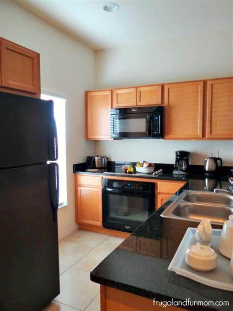 kitchen appliances orlando encantada resort in kissimmee florida review fun