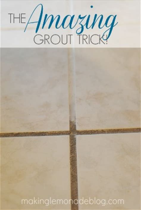 best way to clean bathroom grout 3 top secret tricks for cleaning with vinegar making