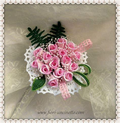 fiori all uncinetto oltre 1000 idee su fiori all uncinetto su