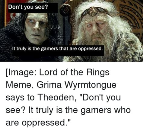 lord of the memes lord of the rings memes that moment when i see a