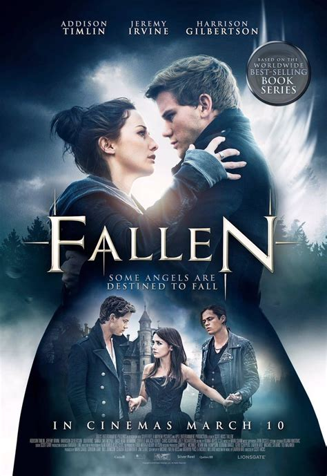 fallen film rating fallen movie fallenmovie2016 twitter
