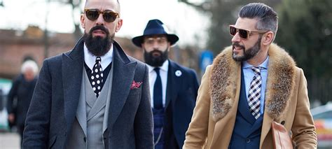 6 lessons we learned at pitti uomo 89 fashionbeans