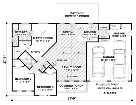 home plans with hidden rooms the hidden meadow 3063 3 bedrooms and 2 5 baths the house designers