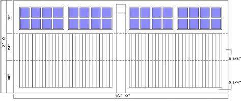 20 x 7 garage door overhead doors at unbeatable pri