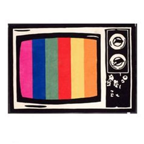 color tv inventor bucky rats and buckminster fuller on