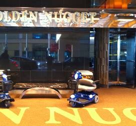 Golden Nugget Front Desk by Golden Nugget Ac Scooter Rental Mobility On Wheels
