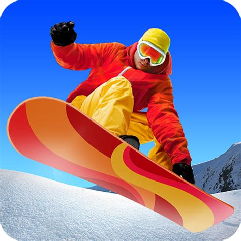 fast racing doodle mobile ltd snowboard master 3d android apk by doodle mobile ltd