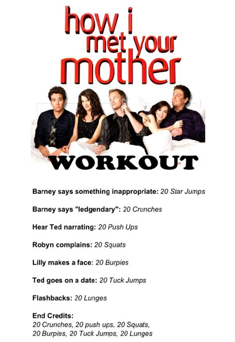 show challenges tv show workout challenges musely