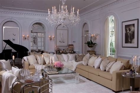 home design decor 2012 glamorous new york apartment by designer ally coulter