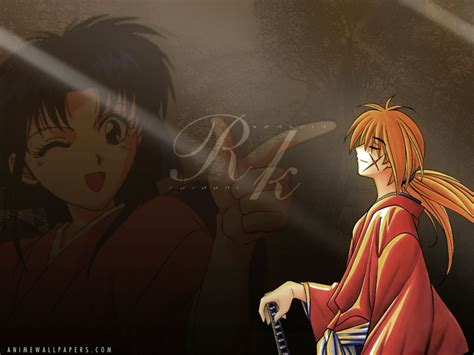 Rurouni Kenshin Vii rurouni kenshin wallpaper 7 anime wallpapers