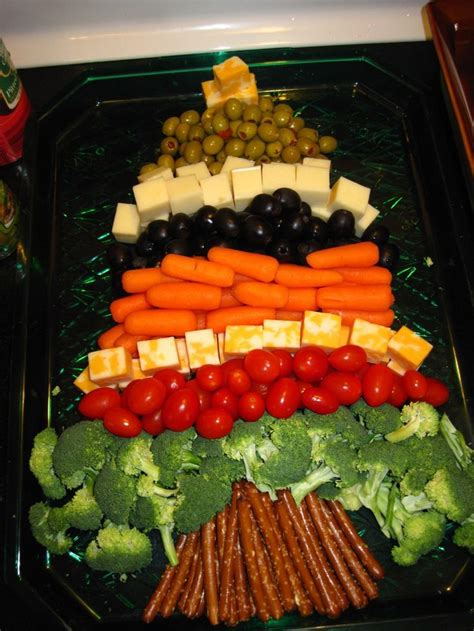 christmas tree relish tray 1000 ideas about relish trays on relish trays veggie tray and vegetable