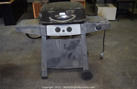 Backyard Grill Not Working State Auctions Auction September Consignor S