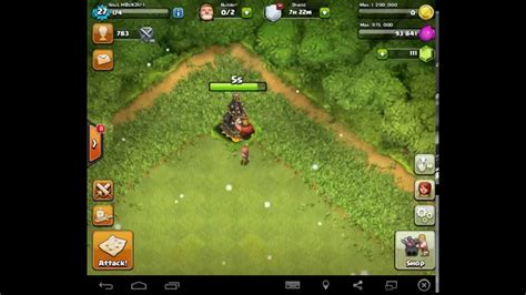 clash of clans quot new quot removing 2015 christmas tree coc