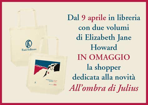 libreria via ugo ojetti acquista due libri di elizabeth howard e ricevi la