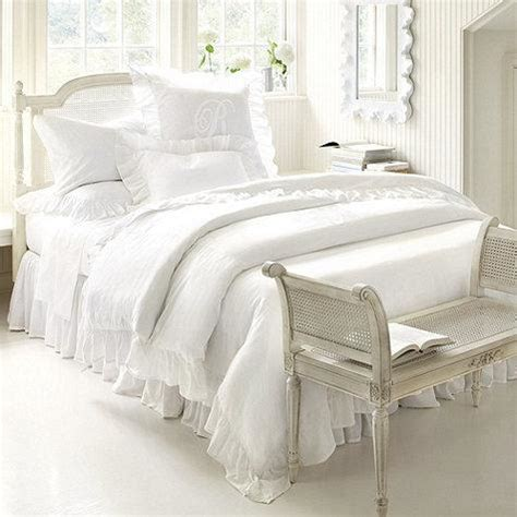 ballard design bedding hailey ruffled duvet ballard designs