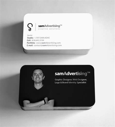 cool style design name card design pinterest