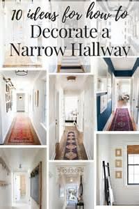 inspiration ideas best 25 narrow hallway decorating ideas on pinterest