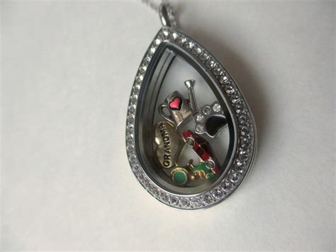 Owner Of Origami Owl - origami owl living lockets for s day review