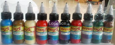 where to buy tattoo ink intenze ink 40 colors for 1oz am itz1 40 am