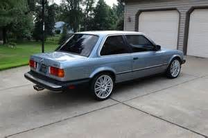 purchase used 1985 bmw 318i base coupe 2 door 1 8l in