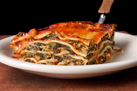 simple lasagna recipe dishmaps
