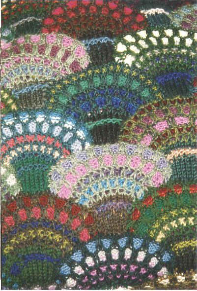 Knitting Patchwork - the world s catalog of ideas