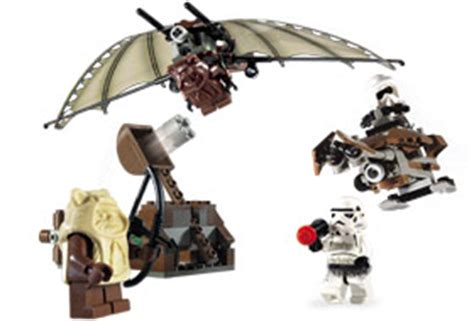 Lego 7139 Wars Ewok Attack 7139 ewok attack wiki lego