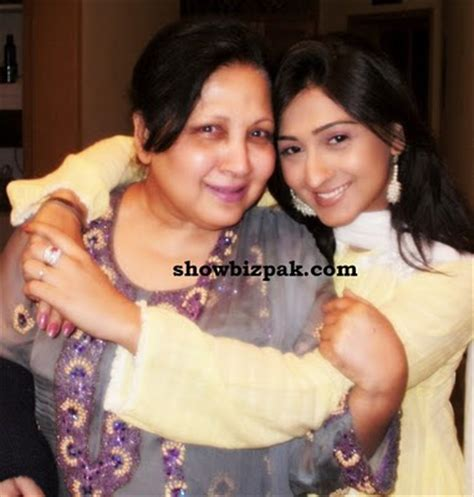 pakistani film actress deeba daughter actress deeba with daughter madiha rizvi celebritiescouples