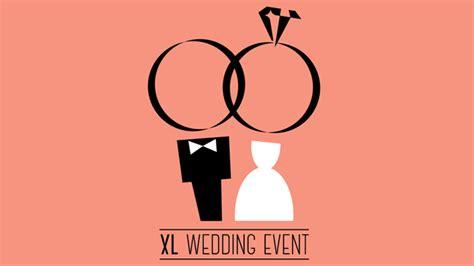 Wedding Event Logo by Xl Wedding Event In De Koepelhal Trouwbeurs Trouwevenement