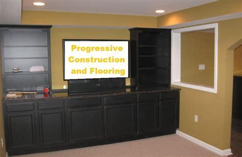 progressive basement builders process atlanta