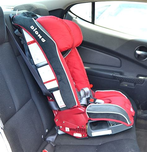 convertible vs front facing car seat the diono radian rxt convertible booster is the only car