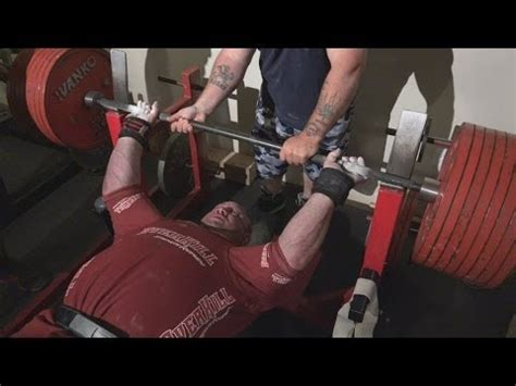 scott mendelson bench press scot mendelson bench press workout in 4k july 2014 youtube
